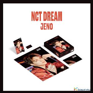 NCT DREAM - Puzzle Package Limited Edition (Jeno Ver.)