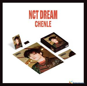 NCT DREAM - Puzzle Package Limited Edition (Chenle Ver.)