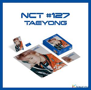 NCT 127 - Puzzle Package Limited Edition (TaeYong ver)