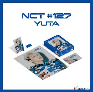 NCT 127 - Puzzle Package Limited Edition (Yuta ver)