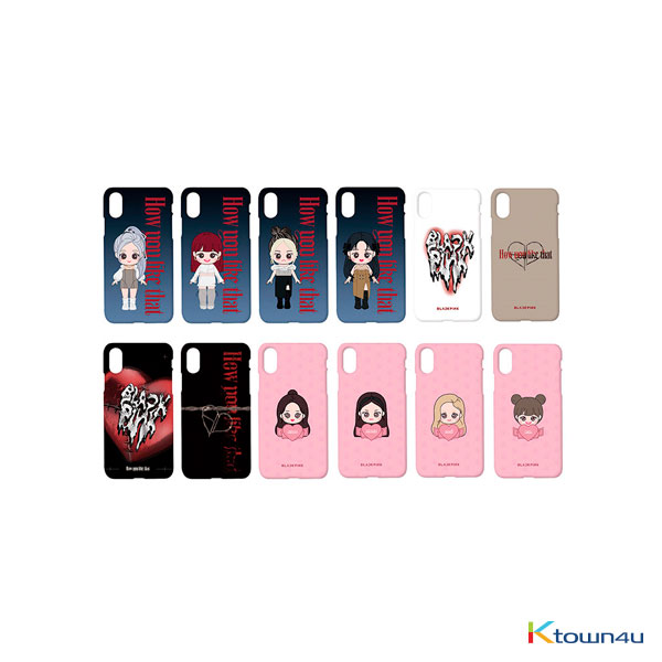 [H.Y.L.T] BLACKPINK - PHONECASE_HARD