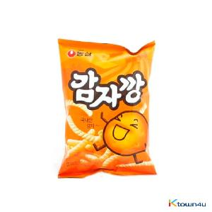 Potato Flavored Snack 75g*1EA
