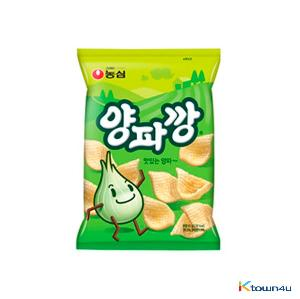Onion Flavored Snack 83g*1EA