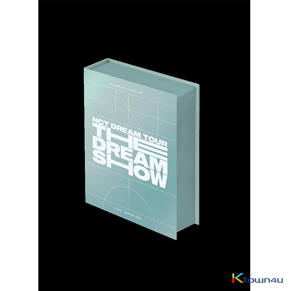 NCT DREAM - TOUR THE DREAM SHOW KiT Video *Due to the built-in battery of the Khino album, only 1 Kihno could be ordered and shipped to abroad at a time.