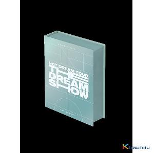 NCT DREAM - TOUR THE DREAM SHOW KiT Video *Due to the built-in battery of the Khino album, only 1 Kihno could be ordered and shipped to abroad at a time._Copy
