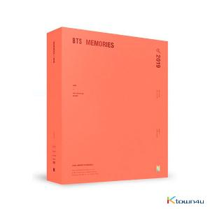[DVD + PHOTOBOOK] BTS - BTS MEMORIES OF 2019 DVD + PHOTOBOOK *Pre-order benefit gift (*Order can be canceled cause of early out of stock)