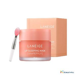 LANEIGE Lip Sleeping Mask_G.fruit 20g