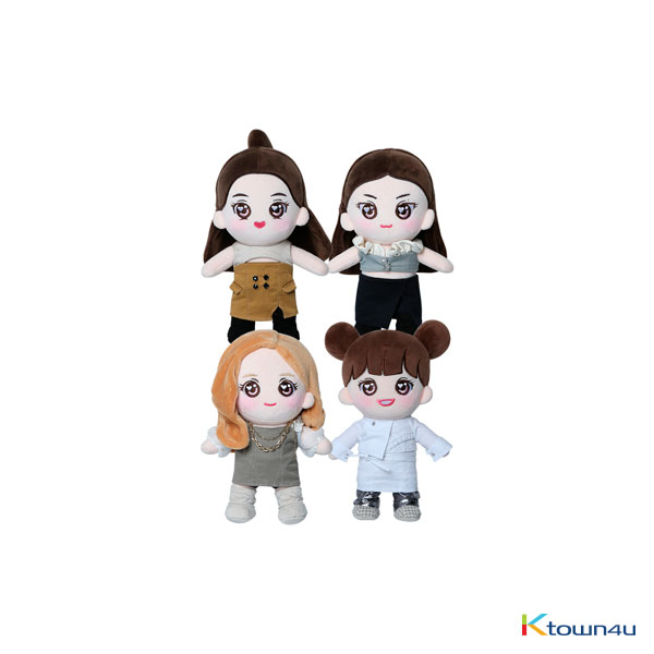 [H.Y.L.T] BLACKPINK - PLUSH DOLL CLOTHES
