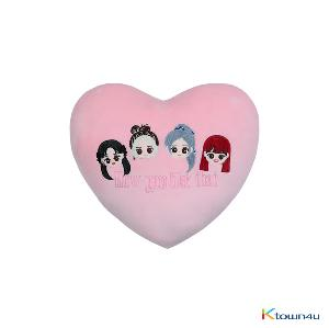 [H.Y.L.T] BLACKPINK - CHARACTER HEART CUSHION