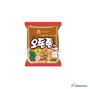 Odongtongmyeon 120g