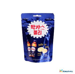 bacchus flavored jelly 50g*1EA