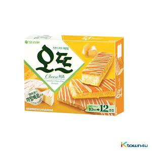 otte cheese 288g*1EA