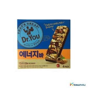 Dr. You Energy Bar 160g*1EA