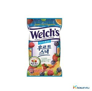 Welchhurtsnack mix 64g*1EA