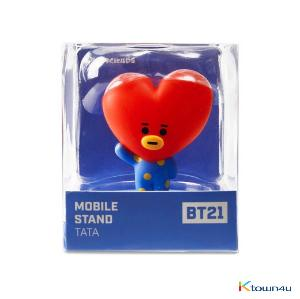 [BT21] lineFriends BT21 tata figures phone stand