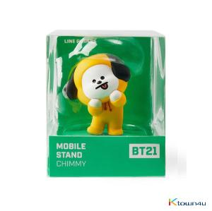 [BT21] lineFriends BT21 CHIMMY figures phone stand