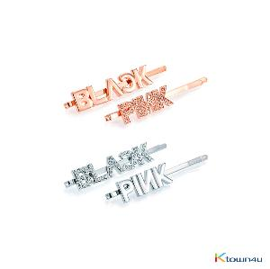 [KIND] BLACKPINK - HAIR CLIP SET
