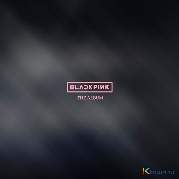 [@_blackpinkita] [Ktown4u Event] BLACKPINK - Full Album Vol.1 [THE ALBUM] (Ver.3)