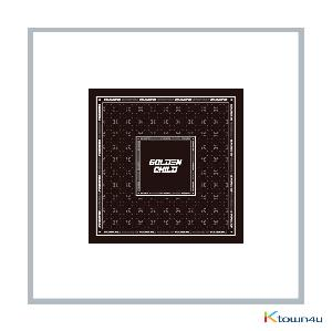 Golden Child - ONTACT CONCERT NOW OFFICIAL GOODS_BANDANA