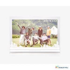 BTS - Postcard Set 01 (*Order can be canceled cause of early out of stock)