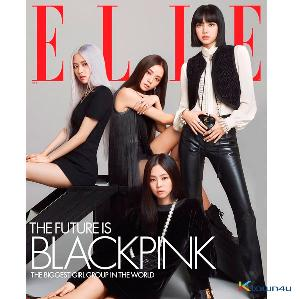ELLE US 2020 (Cover : BLACKPINK GROUP)