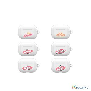 [ICECREAM] BLACKPINK - ICECREAM AIRPODS PRO CASE