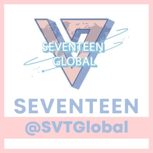 [Donation] SEVENTEEN NEXT ALBUM PROJECT by. @SVTGlobal