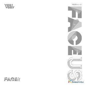 VERIVERY - Mini Album Vol.5 [FACE US] (DIY Ver.)