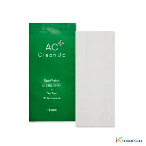 [ETUDE HOUSE] AC Clean Up Patch 1ea ('20)
