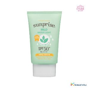 [ETUDE HOUSE] Sunprise Mild Watery Light SPF50+ (20)