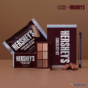 [ETUDE HOUSE] Play Color Eyes Mini (#HERSHEY'S Original)