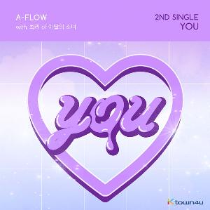 A-FLOW - Single Album Vol.2 [YOU]