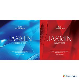 JBJ95 - Mini Album Vol.4 [JASMIN] (Random Ver.)