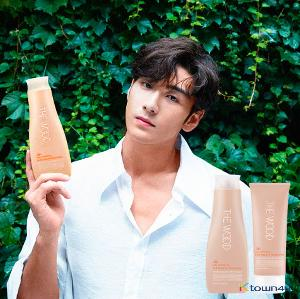 Baekho X Thewood - Thewood Shampoo & Treatment DAY/NIGHT Limited Edition SET