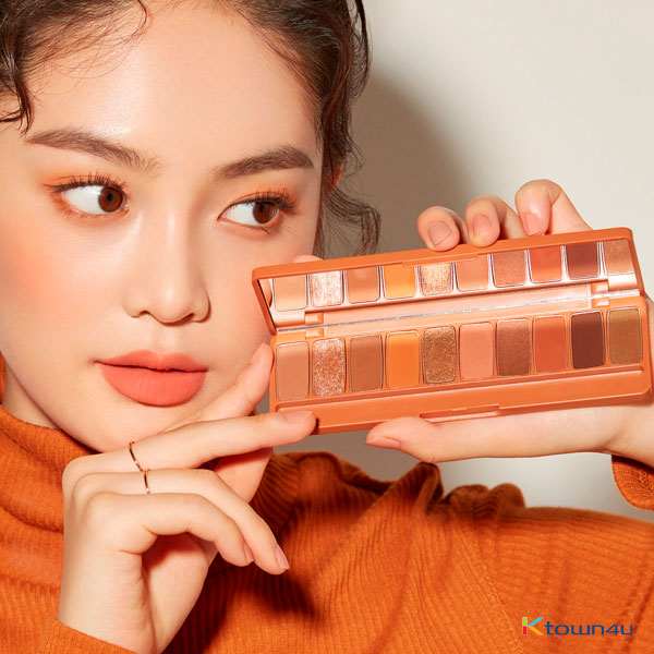 [ETUDE HOUSE] Play Color Eyes #Leather Shop