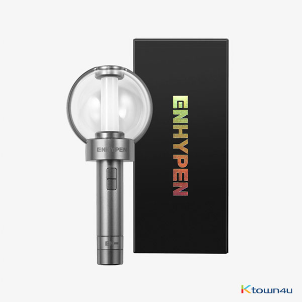 ENHYPEN - OFFICIAL LIGHT STICK (*Order can be canceled cause of early out of stock)