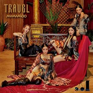 Mamamoo - Travel -Japan Edition- (CD+DVD) (first press Limited Edition A) (*Order can be canceled cause of early out of stock)