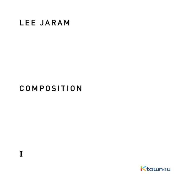 Lee Ja Ram - Album Vol.1 [Composition 1]
