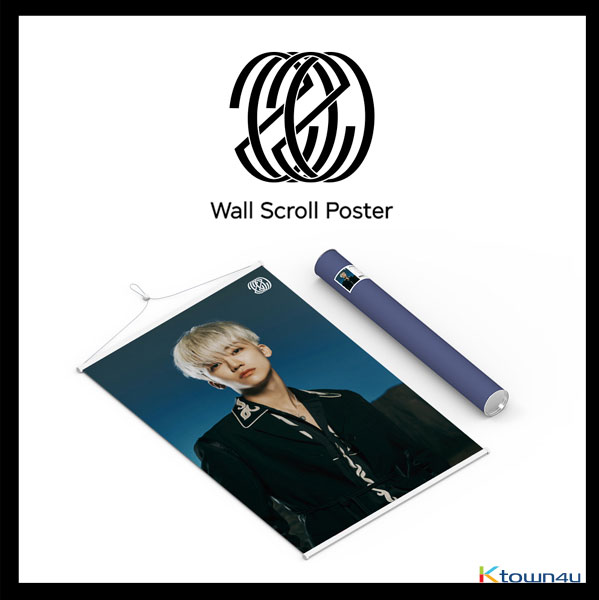 NCT - Wall Scroll Poster (Jaemin Ver.) (Limited Edition)
