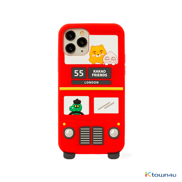 [KAKAO FRIENDS] London Edition Cell-Phone Case (l11)