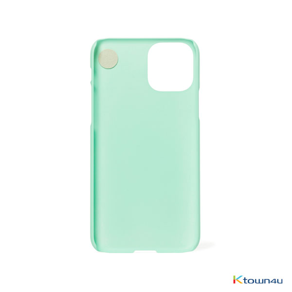 [KAKAO FRIENDS] Point Cell-Phone Case (Jordy)