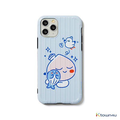 [KAKAO FRIENDS] Marine Phonecase (I11) (Apeach)