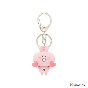 [KAKAO FRIENDS] Figure Keyring (Scappy)
