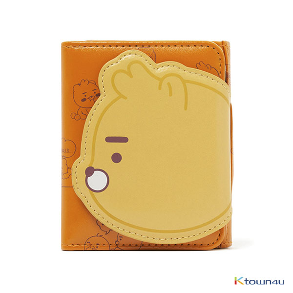 [KAKAO FRIENDS] Little Friends Wallet (Ryan)