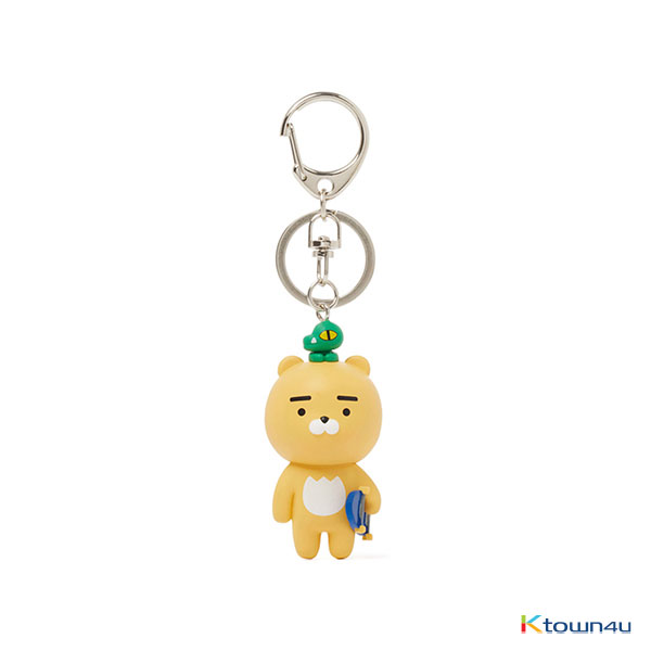 [KAKAO FRIENDS] Figure Keyring (Board Ryan)