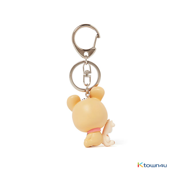 [KAKAO FRIENDS] Figure Keyring (Little Frodo)