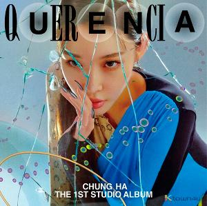 CHUNG HA - The 1st Studio Album [Querencia] [CD] [United States Release Class] (*Order can be canceled cause of early out of stock)