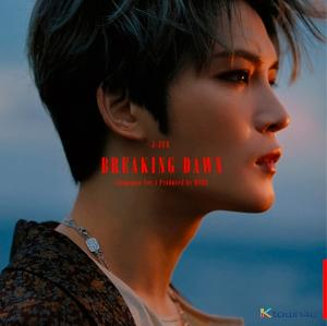 Kim Jae Joong - Album [Breaking Dawn] (CD+DVD) (Type A) (Japanese Ver.) (*Order can be canceled cause of early out of stock)