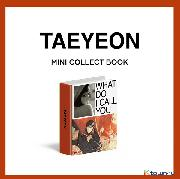 TAEYEON - MINI COLLECT BOOK [Limited Edition]