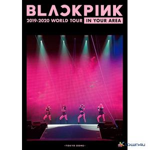 BLACKPINK - [2019-2020 World Tour In Your Area -Tokyo Dome-] [REGION CODE 2] (DVD) (Japanese Ver.) (*Order can be canceled cause of early out of stock)